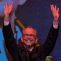 Photo Flash: National Yiddish Theatre Folksbiene Honors Joel Grey, Mark & Audrey Mlot Photo