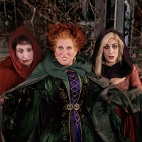 El Capitan Theatre to Screen HOCUS POCUS and THE NIGHTMARE BEFORE CHRISTMAS Photo