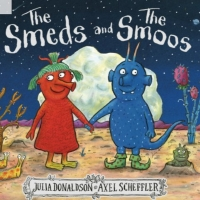 THE SMEDS AND THE SMOOS Will Tour the UK This Autumn Photo