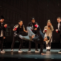 THE HIP HOP NUTCRACKER Comes to the Kings Theatre This Holiday Season Photo