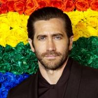 Jake Gyllenhaal Will Lead Series Adaptation of Ian Parker's 'A Suspense Novelist's Tr Photo