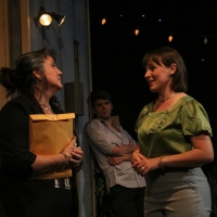 Photos: First Look at HEROES OF THE FOURTH TURNING At BLUEBARN Theatre Photo