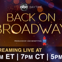 VIDEO: Watch Soap Stars Unite for ABC DAYTIME: BACK ON BROADWAY; Streaming Through Fe Photo