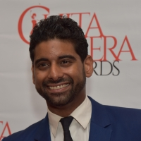 Amar Ramasar Will Retire In May After 20 Years With City Ballet Photo