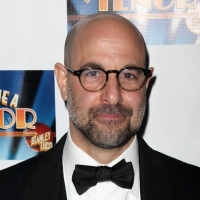 Stanley Tucci to Play Clive Davis in Upcoming Whitney Houston Biopic Photo