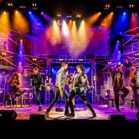 ROCK OF AGES Announces 2021 and 2022 UK Tour Dates Photo