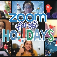 City Theatre at Sacramento City College Presents 'Zoom for the Holidays' Series Photo