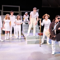 Photo Flash: First Stage's Young Company Presents THE WINTER'S TALE Photos