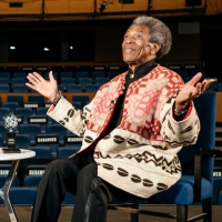Crossroads Theatre Company Spotlights André De Shields and HAARLEM NOCTURNE Photo