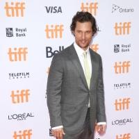 Matthew McConaughey Will Teach Classes at Alma Mater University of Texas Photo