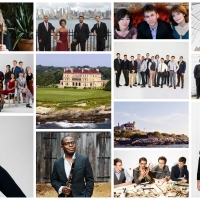 Newport Music Festival Announces Schedule For July 2021 Photo