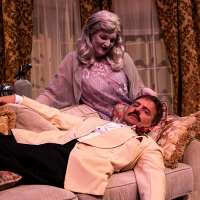 Photo Flash: First Look at The Theatre Group at SBCC's BLITHE SPIRIT Photos