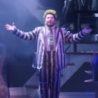 Sunny Showtunes: Enjoy 'That Beautiful Sound' with BEETLEJUICE!