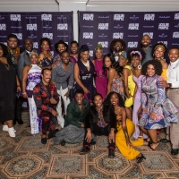 Photo Flash: Drury Lane Theatre Celebrates Opening Night of THE COLOR PURPLE Photo