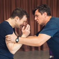 Photos: In Rehearsals with FRITZ & MATLOCK at The Pleasance Downstairs