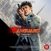 Dubai Opera Will Host Two Screenings Of Jackie Chan's VANGUARD Photo