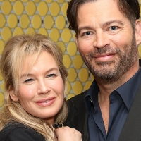 Photo Flash: Harry Connick Jr. Hosts Screening of JUDY with Renée Zellweger Photo