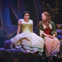 Photo Flash: First Look at INTO THE WOODS at Broadway By the Bay Photo