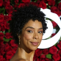 Sophie Okonedo and Kae Alexander Join Amazon's THE WHEEL OF TIME Photo