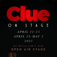 McCallum High School Presents CLUE ON STAGE Photo
