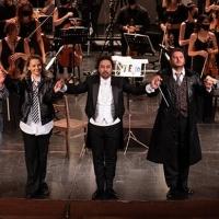 Istanbul State Opera Ballet Opens its Season With FIDELIO Photo