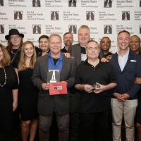 Photo Flash: Inside The 2019 New York Innovative Theatre Awards Photos