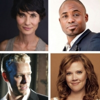Beth Malone, Wayne Brady, Lillias White, Adam Pascal, Patti Murin and Colin Donnell Join t Photo