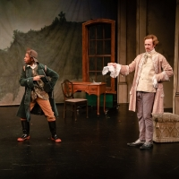 Photo Flash: THE RIVALS At Seattle Shakespeare Company Photo
