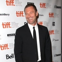 Saban Films Nabs Aaron Eckhart's LINE OF DUTY Photo