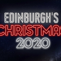 Edinburgh's Christmas 2020 Lineup Announced Photo