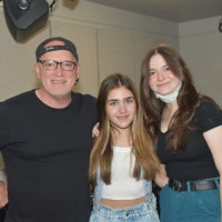 Photos: Inside Rehearsal For THIS IS THE TIME Benefit Concert Photos