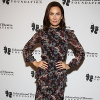 Williamstown Theatre Festival 2020 Gala Will Feature Special Appearances By Laura Benanti, Ashley Park and More