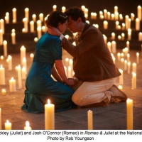 The National Theatre's ROMEO & JULIET Film Will Be Streamed in Cinemas in September Photo
