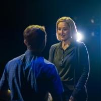 Photos: Inside Technical Rehearsal For DEAR EVAN HANSEN in the West End Photos
