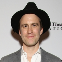 Broadway Brainteasers: Gavin Creel Word Search! Photo