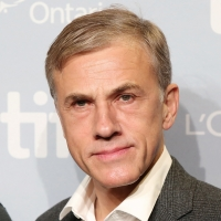 Christoph Waltz & Lily Collins Have Joined GILDED RAGE Photo