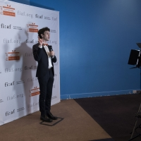 Photo Flash: FIAF Presents Its First Le Petit Gala Outside The Box Soirée Photo