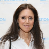 Julie Taymor Talks New Film THE GLORIAS and More on AT HOME WITH THE CREATIVE COALITI Photo