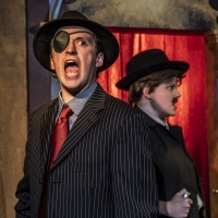 Photo Flash: First Look At The World Premiere of A 3D ADVENTURE