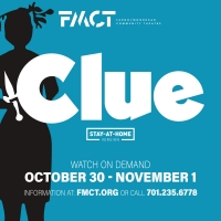 Fargo-Moorhead Community Theatre's Virtual CLUE is Available on Demand Photo