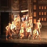 Video: NEWSIES Seizes The Day At White Plains Performing Arts Center Photo