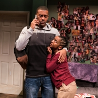 Photo Flash: Montego Glover, Joshua Boone and More in ALL THE NATALIE PORTMANS Photo