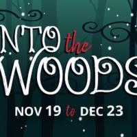 Berkeley Playhouse To Present Season Opener INTO THE WOODS Next Month Photo