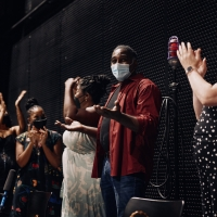 Photos: CHICKEN & BISCUITS Cast Gathers for First Rehearsals Photo