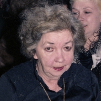 Photo Flashback: Patsy Kelly Attends Opening Night of SUGAR BABIES in 1979 Photo