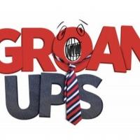 Mischief Announces Full Casting For GROAN UPS UK Tour Photo