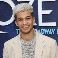Jordan Fisher Joins HELLO, GOODBYE, AND EVERYTHING IN BETWEEN Photo