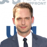 Patrick J. Adams Will Make His Broadway Debut in TAKE ME OUT Photo