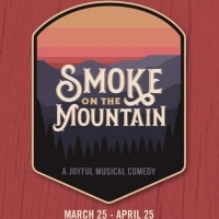 Alhambra To Open SMOKE ON THE MOUNTAIN Photo