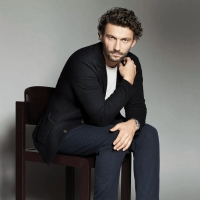 Jonas Kaufmann Will Perform at the Greek National Opera Next Month Photo